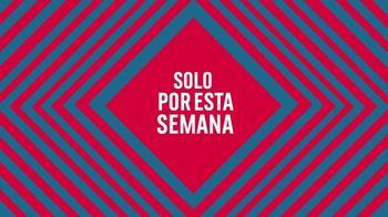 Domino's Large Two-Topping Pizza TV Spot, 'Oferta por solamente una semana' [Spanish] - Thumbnail 5