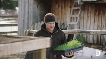 Subaru Loves the Earth TV Spot, 'Discovery Channel: Eivin Kilcher' Song by Laetitia Frénod [T1] - Thumbnail 4