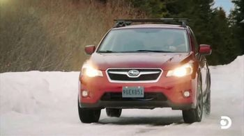 Subaru Loves the Earth TV Spot, 'Discovery Channel: Eivin Kilcher' Song by Laetitia Frénod [T1] - Thumbnail 5