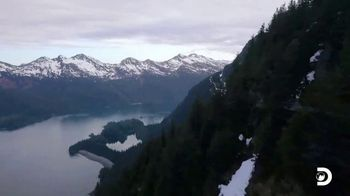 Subaru Loves the Earth TV Spot, 'Discovery Channel: Eivin Kilcher' Song by Laetitia Frénod [T1] - Thumbnail 6