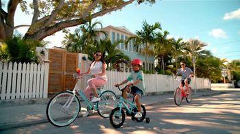 Visit Florida TV Spot, 'Get Away' - Thumbnail 5