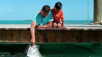 Visit Florida TV Spot, 'Get Away' - Thumbnail 7