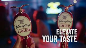 Yuengling TV Spot, 'Elevate Your Taste' Song by Boots Ottestad - Thumbnail 6