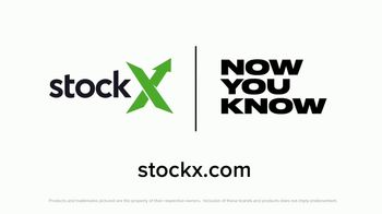 StockX TV Spot, 'Never Sold Out' - Thumbnail 8