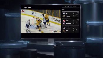 XFINITY TV Spot, 'Sports Like Never Before' - 11 commercial airings