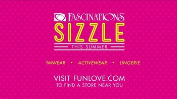 Fascinations TV Spot, 'Sizzle This Summer' - Thumbnail 10