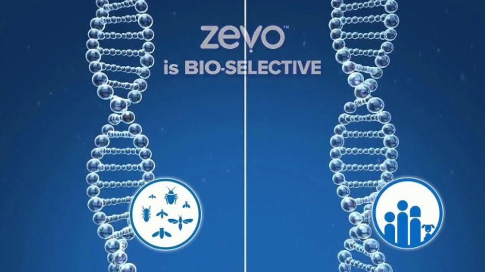 Zevo Tv Commercial Deadly For Bugs Ispot Tv