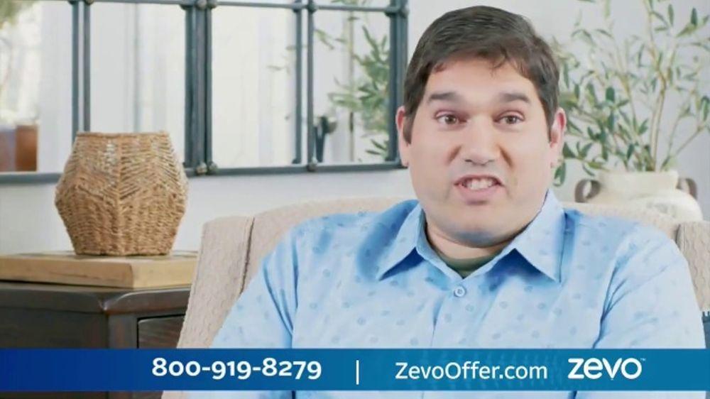 Zevo Tv Commercial Deadly For Bugs 6 99 Ispot Tv