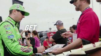 NASCAR TV Spot, 'Ticket to the Drivers' - Thumbnail 1