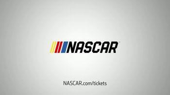 NASCAR TV Spot, 'Ticket to the Drivers' - Thumbnail 9
