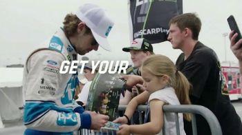 NASCAR TV Spot, 'Ticket to the Drivers' - Thumbnail 2