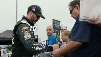 NASCAR TV Spot, 'Ticket to the Drivers' - Thumbnail 3
