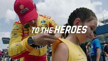 NASCAR TV Spot, 'Ticket to the Drivers' - Thumbnail 5