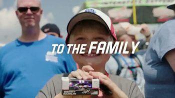 NASCAR TV Spot, 'Ticket to the Drivers' - Thumbnail 7