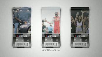 NASCAR TV Spot, 'Ticket to the Drivers' - Thumbnail 8