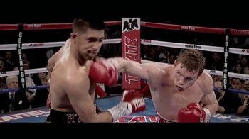 DAZN TV Spot, 'Canelo vs. Jacobs' - Thumbnail 3