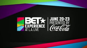 2019 BET Experience TV Spot, 'The Countdown Is On' - Thumbnail 3