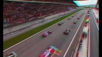 Formula One TV Spot, '2019 Socar Azerbaijan Grand Prix' Song by The Chemical Brothers - Thumbnail 2