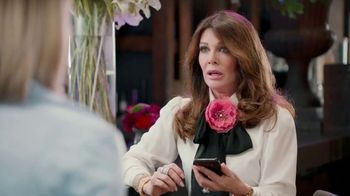 Series TV Spot, 'Vanderpump Rules' Featuring Lisa Vanderpump - Thumbnail 3