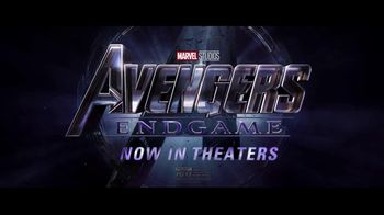 McDonald's Happy Meal TV Spot, 'Avengers: Endgame: Working Together' - Thumbnail 10