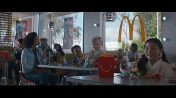 McDonald's Happy Meal TV Spot, 'Avengers: Endgame: Working Together' - Thumbnail 7