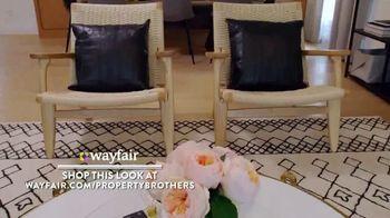 Wayfair TV Spot, 'Property Brothers: Utilizing Neutrals' - Thumbnail 8