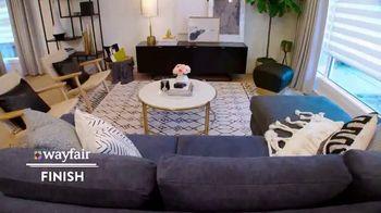 Wayfair TV Spot, 'Property Brothers: Utilizing Neutrals' - Thumbnail 1