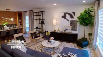 Wayfair TV Spot, 'Property Brothers: Utilizing Neutrals' - Thumbnail 2