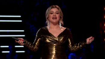 XFINITY X1 Voice Remote TV Spot, '2019 Billboard Music Awards' Featuring Kelly Clarkson - Thumbnail 1