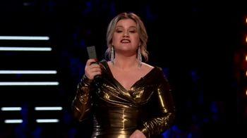 XFINITY X1 Voice Remote TV Spot, '2019 Billboard Music Awards' Featuring Kelly Clarkson - Thumbnail 7