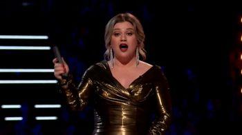 XFINITY X1 Voice Remote TV Spot, '2019 Billboard Music Awards' Featuring Kelly Clarkson - Thumbnail 8