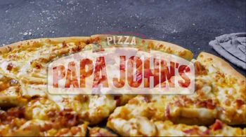 Papa John's TV Spot, 'On Fire' Song by Ohio Players - Thumbnail 1
