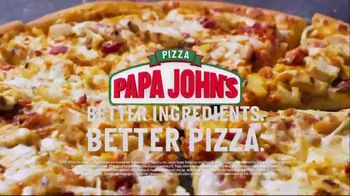 Papa John's TV Spot, 'On Fire' Song by Ohio Players - Thumbnail 10