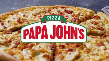 Papa John's TV Spot, 'On Fire' Song by Ohio Players - Thumbnail 2