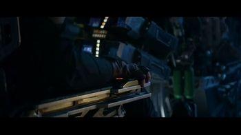 Avengers: Endgame - Alternate Trailer 107