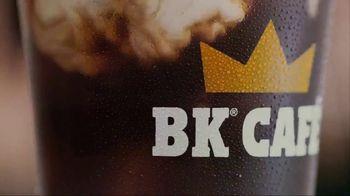 Burger King BK Café TV Spot, 'Chill Out' - Thumbnail 2