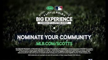 Major League Baseball TV Spot, '2019 Little Field, Big Experience' - Thumbnail 9