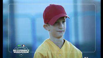 Major League Baseball TV Spot, '2019 Little Field, Big Experience' - Thumbnail 3