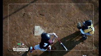 Major League Baseball TV Spot, '2019 Little Field, Big Experience' - Thumbnail 4