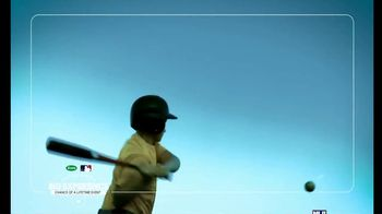 Major League Baseball TV Spot, '2019 Little Field, Big Experience' - Thumbnail 6