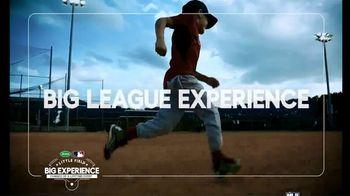 Major League Baseball TV Spot, '2019 Little Field, Big Experience' - Thumbnail 7