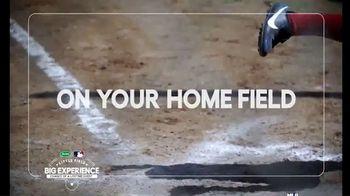 Major League Baseball TV Spot, '2019 Little Field, Big Experience' - Thumbnail 8