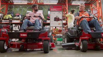 The Home Depot TV Spot, 'Latest Innovations: RYOBI' - Thumbnail 2