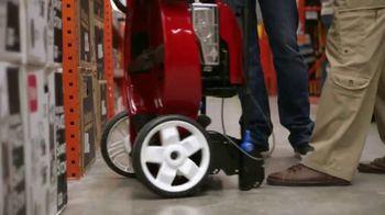 The Home Depot TV Spot, 'Latest Innovations: RYOBI' - Thumbnail 5