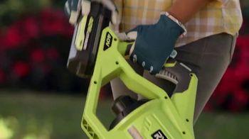 The Home Depot TV Spot, 'Latest Innovations: RYOBI' - Thumbnail 7
