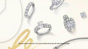 Jared Semi-Annual Sale TV Spot, 'Loose Diamonds' - Thumbnail 4