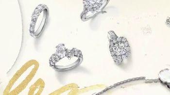 Jared Semi-Annual Sale TV Spot, 'Loose Diamonds' - Thumbnail 5