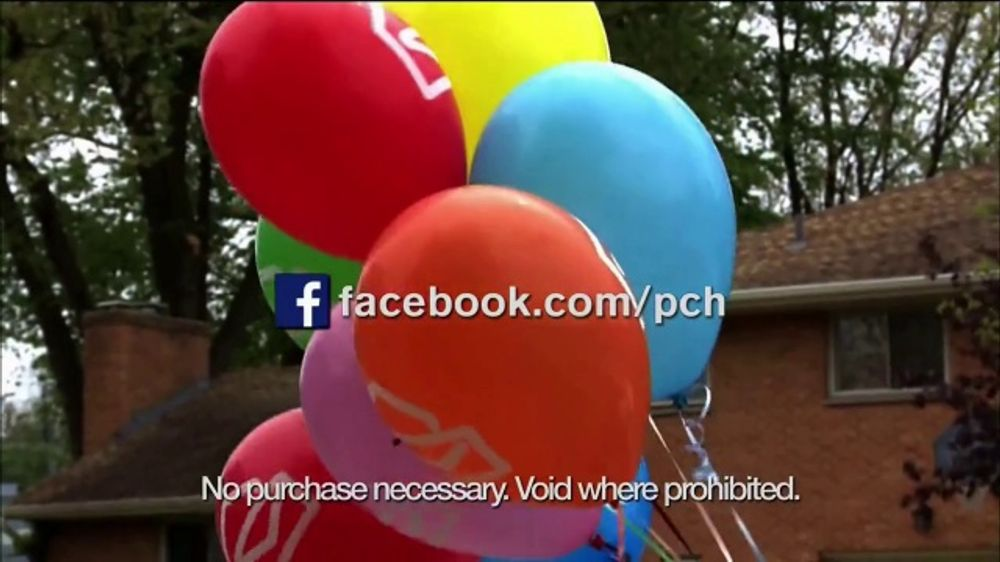 Publishers Clearing House TV Commercial, 'Mike McNeill' - Video