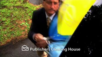 Publishers Clearing House TV Spot, 'Mike McNeill' - Thumbnail 1