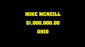 Publishers Clearing House TV Spot, 'Mike McNeill' - Thumbnail 3